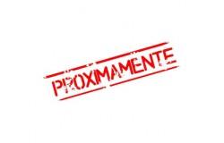PROXIMAMENTE ESTARAN...