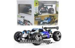 1/18 BUGGY 4WD 2.4GHZ -...