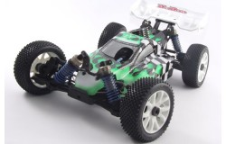 HOBAO HYPER9 B-VERSION RTR...