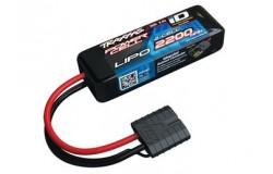 LIPO 7,4 2S 22000MHA 25C ID...