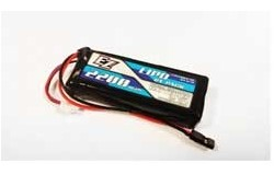 EZ POWER LIPO 7,4 2200MAH 25C