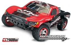 TRAXXAS SLASH TQ 2,4GHZ 2WD