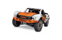 TRAXXAS PRO SCALE BRUSHLESS...