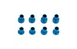 CASQUILLOS CASTER HAT BUSHINGS