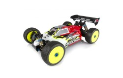 TEAM ASSOCIATED RC8B3.1E...