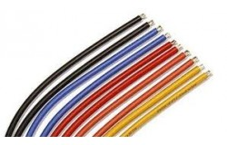 CABLE 12AGW Silicone Wire (...