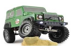 OUTBACK RTR CRAWLER 1/10...