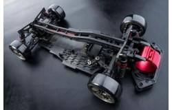 MST DRIFT FSX 2 / 4WD KIT PRO