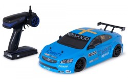 RIGHT POLESTAR S60 4WD WTCC...