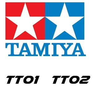 TT01 - TT02